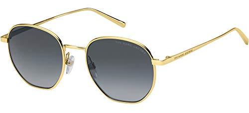 Marc Jacobs MARC-434-S J5G9O - Gafas de sol, color dorado y gris degradado