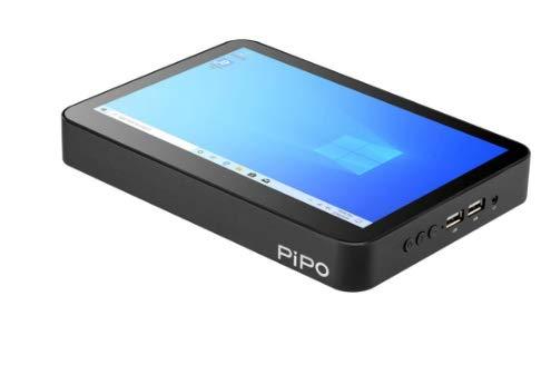 PIPO X2S Mini PC 8 Pulgadas 1280 * 800 IPS Pantalla Windows 10 Tablet PC Z3735F Mini Escritorio 2G Ram 32G ROM TV Box BT4.0 HDMI WiFi RJ45