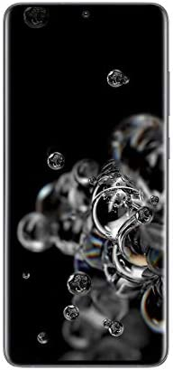 Samsung Galaxy S20 Ultra 5G Factory Unlocked New Android Cell Phone US Version 128GB of Storage product image