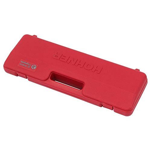 HOHNER MELODICA STUDENT32 RED 鍵盤ハーモニカ メロディカ用 ケース