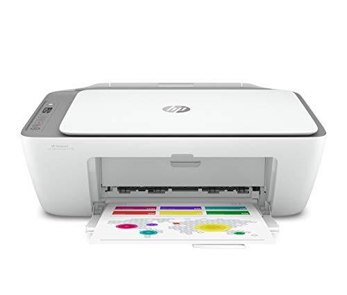 Impressora multifuncional HP DeskJet Ink Advantage 2776 (7FR20A) com Wi-Fi