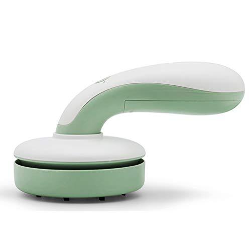 Mini Staubsauger, USB Handstaubsauger Akku Staubsauger Kabellos - Praktischer Tischstaubsauger Mit Ladekabel Geschenk für Tastatur, Auto, Tierhaare, Laptop,Sofa