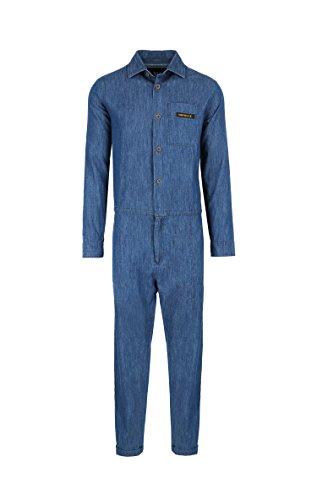 OnePiece Damen Momentum Jumpsuit, Blau (Denim Blue), 38 (Herstellergröße: M) - 5