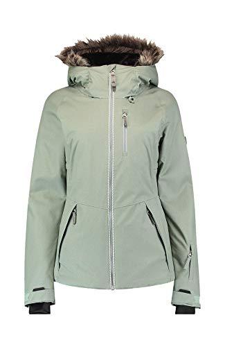 O'Neill Damen Vauxite Jacket Snow, Jadeite, M