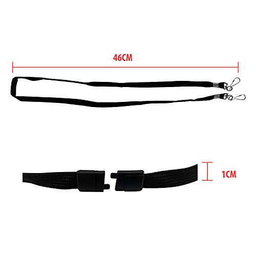 Kids Adults Breakaway Lanyard