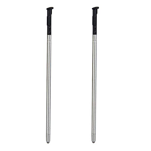 balikha 2 Bolígrafos de Escritura Stylus para Teléfonos Móviles LG Stylo 4 Q Stylus Q710 Q710MS de 6.2'