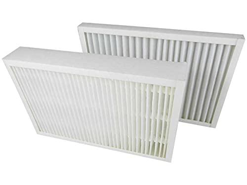 Filtro di ricambio adatto per Viessmann Vitovent 200-C   1 x G4 + F7 filtro   Sparhai24