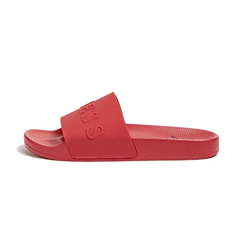 Guess - Chancla F02Z03BB00F Red - F02Z03BB00FG542 - Red, 42