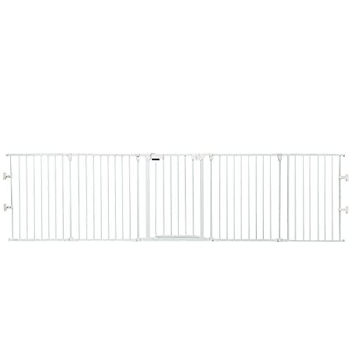 COSTWAY Barreras para puertas y escaleras