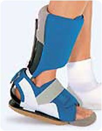 """Multi Podus Active 2000 System - Muti Podus Boot 2000, XLarge, Heel to Great Toe: 10""""-11"""""""