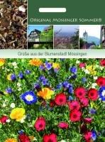 Original Blumensamen- Mischung Mössinger Sommer 3m²