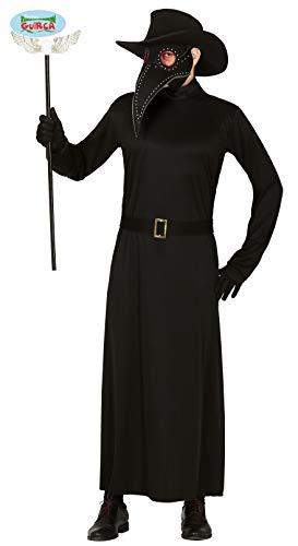Doktor der Beulenpest Doktor Mann Kostüm