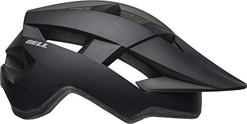 New Bell Spark Jr. MIPS Youth Bike Helmet (Matte Black (2019), One Size)