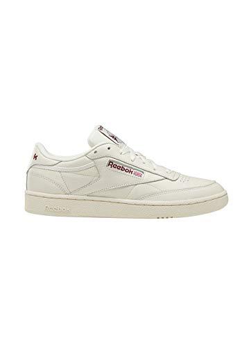 Reebok Sneaker Club C 85 DV8812 wit, schoenmaat: 45
