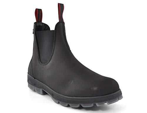 Hobo Chelsea Boot Black 44