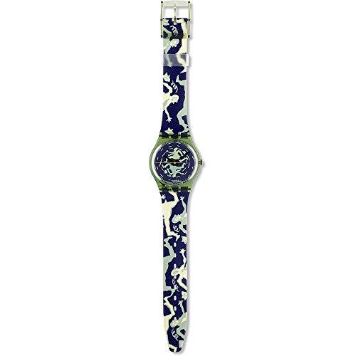 Swatch GG111 - Reloj