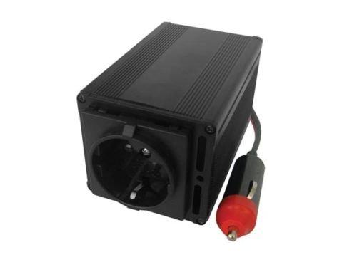 CONVERTISSEUR TENSION TRANSFORMATEUR 150W VOITURE 12V VERS 220V AVEC USB