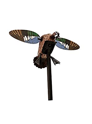 MOJO Outdoors Elite Series Duck Hunting Motion Decoy (New)