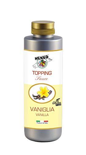 NEXUS Topping / Salsa Dolce g 650, Ideale per decorazione di...