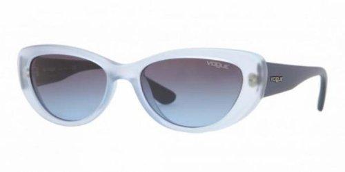 Gafas de Sol Vogue VO2817S MATTE AZURE - GREY BLUE GRADIENT