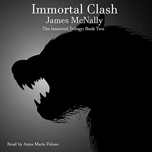 Immortal Clash cover art