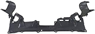 Koolzap For 14-15 Civic & ILX Front Engine Splash Shield Under Cover Guard 74111TR3A50