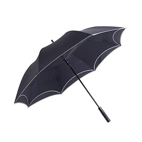 Review Of QNMP Golf Umbrellas, Large Windproof Umbrellas Automatically Open Large Umbrellas, Reinfor...