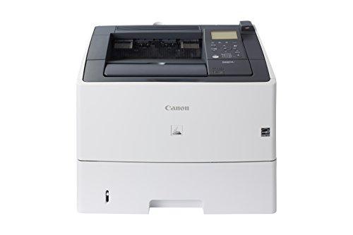 CANON i-SENSYS LBP6780x A4 S/W Laser Drucker 1200x1200 DPI 40ppm int.MEAP Netzwerkfaehig PCL5e/6 + Adobe Postscript Level3 Unterstue