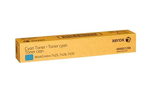 6R01398 Xerox WorkCentre 7425 Toner Cyan