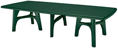Scab Rudiano SAB172 tuintafel, groen