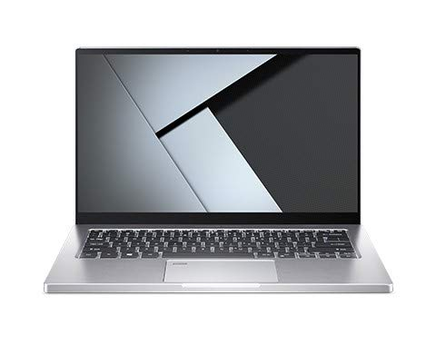 Acer AP714-51GT-71A4 Portátil Negro, Plata 35,6 cm (14') 1920 x 1080 Pixeles Pantalla táctil Intel Core i7-11xxx 16 GB LPDDR4x-SDRAM 1000 GB SSD NVIDIA GeForce MX350 Wi-Fi 6 (802.11ax) Windows 10