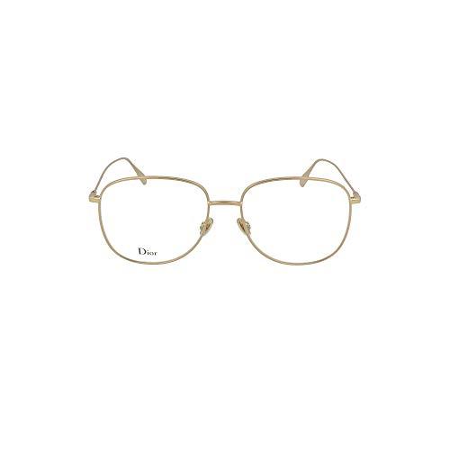 Dior Brillen STELLAIRE O8 GOLD Damenbrillen