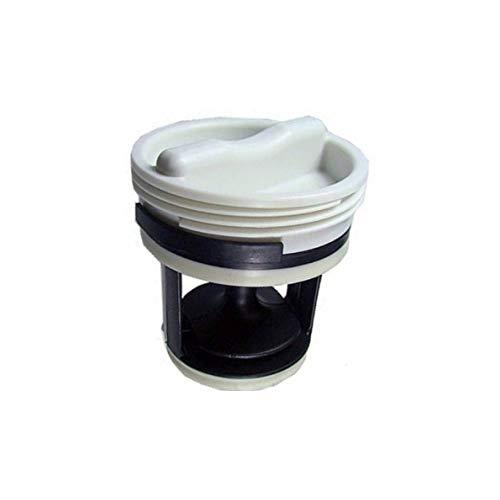 Filtre pompe pour machine à laver Candy Iberna Hoover Zerowatt Evo Gc Go.