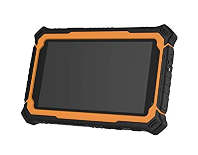 "Rugged Tablet PC 7"" IP67 All Weather Sunlight Readable ARM 64Bit Cortex A53 Quad Core 1.5GHz Android 7.0 2G/3G/4G"