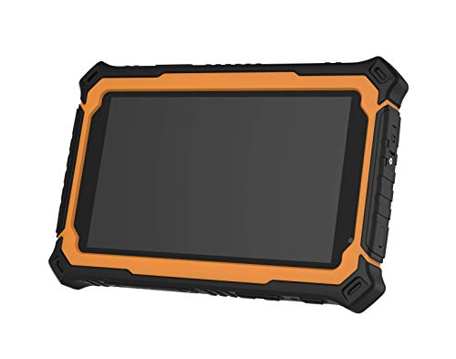 7' IP67 All Weather Sunlight Readable Water Resistant Rugged Tablet PC Processor: ARM 64Bit Cortex A53 Quad Core 1.5GHz x 4 Internal Memory: 3GB RAM + 32GB ROM Android 7.0 2G/3G/4G