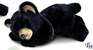Russ Berrie Yomiko Classics Black Bear - Large