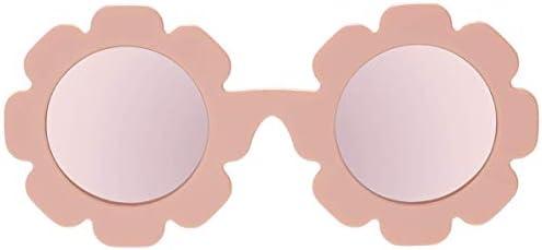 Babiators The Flower Child Pink Flower Polarized Lens 3 5 Years product image