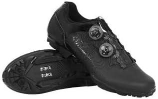Massi Men's 50100_Negra Mountain Biking Shoes Oklahoma City Mall Dallas Mall 9 Black