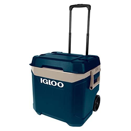 Igloo Maxcold Island Breeze, 58 Liter Kühlbox