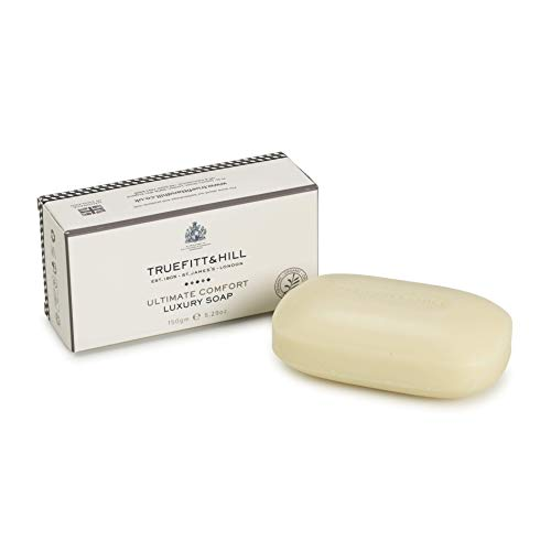Truefitt & Hill - Ultimate Comfort Luxury Soap, Triple Milled