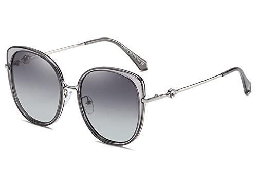 NBJSL Gafas de sol polarizadas para mujer Gafas de sol para mujer Protección 100% UV400 Embalaje exquisito