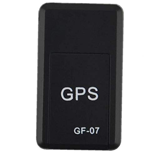 shentaotao Tracker GPS Niños de Personas Mascotas Mini antirrobo Dispositivo localizador GPS Seguimiento en Tiempo Real del Dispositivo de posicionamiento