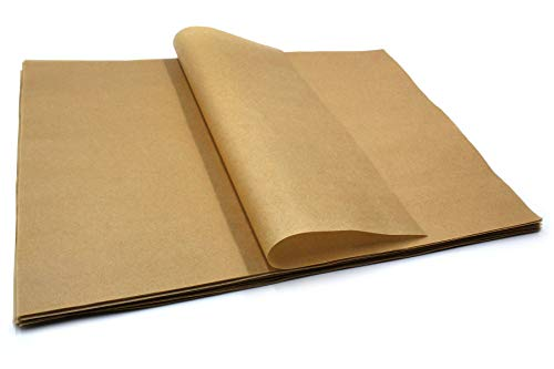 Butcher Paper Baking Paper Parchment paper Best Peach Paper For BBQ Briskets, Smoking, Wrapping...