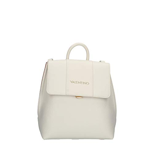 nueva colección de Valentino bolsos bolsa de cuero blanco patrón Elf artículo VBS3SV05 primavera verano 2020