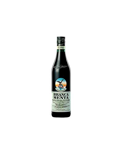 Licores y Cremas - Fernet Branca Menta 1L