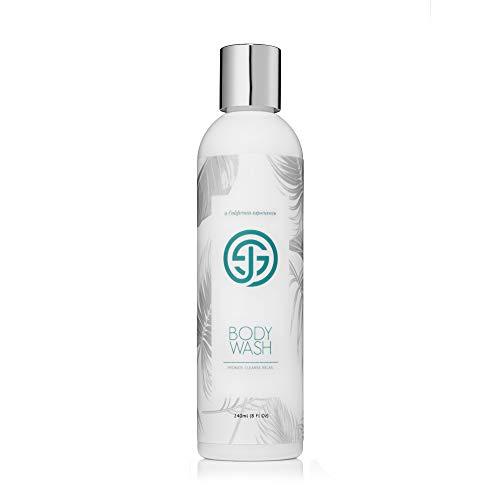 Body Wash | Spray Tan Protected Wash | All Natural Organic Ingredients
