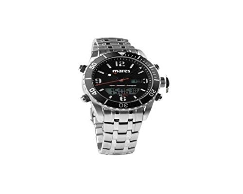 Mares Mission Digital Chrono 414814 - Reloj de buceo digital