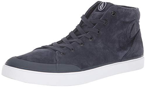 Volcom Hi Fi LX Shoe, Zapatillas de Deporte para Hombre, Azul (Navy 000), 42 EU