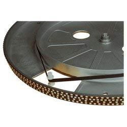 Plattenspieler BSR Plattenspieler Gürtel Teil passend für die meisten BSR Modelle