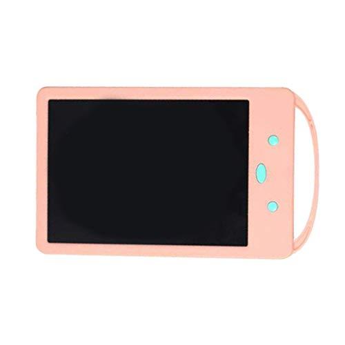 T TOOYFUL Elektronisches Zeichenbrett LCD, Das Digital Drawing Tablet Gift Adults Schreibt - Rosa